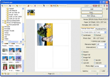 klik-print